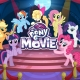 ゲームロフト、『MY LITTLE PONY~マジックプリンセス クエスト』で今年公開予定の映画とのコラボレーションを実施