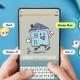 ネットマーブル、リアルタイムソーシャルロケーションお絵描きクイズ『KOONGYA Draw Party』を26日に全世界で配信!