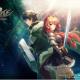 TVアニメ「盾の勇者の成り上がり」のゲーム化が決定! 『盾の勇者の成り上がり〜RERISE〜』の事前登録がスタート!