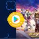 テンセント、『聖闘士星矢 ライジングコスモ』が「Google Play ベスト オブ 2020」のユーザー投票部門トップ5に入賞! 上級星石×5個などアイテムを配布