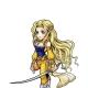 スクエニ、『ディシディア ファイナルファンタジー オペラオムニア』で「セリス」が登場する新イベント「魔封剣を掲げて」を開催