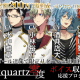 B-cluster、『Re;quartz零度』のクラウドファンディングが200万円達成! 全エンディングフルボイス収録決定!