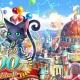 コロプラ『クイズRPG 魔法使いと黒猫のウィズ』が3000万DLを突破…記念キャンペーンを開催