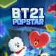 SundayToz、マッチ3パズル『BT21 POP STAR』のCBT参加者の募集開始