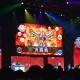 【イベント】「ガンホーフェスティバル2016」開催 親子で楽しめるリアルとデジタルが融合したアスレチックサーカス