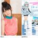 アカツキ、『八月のシンデレラナイン』で小倉唯さん演じる「大咲みよ」がガチャに初登場 サイン入りグッズが当たるリツイートCP開催