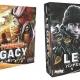 ホビージャパン、協力型キャンペーンゲーム「パンデミック:レガシー シーズン2」日本語版を10月末より発売