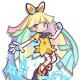 セガゲームス、『ぷよぷよ!!クエスト』で「カミの癒し手ガチャ」を開催! ★7へんしんキャラに新ぷよ使い「ラウン」登場