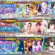 バンナム、『デレステ』で過去に開催した3つの七夕ガシャの期間限定アイドルが「プライズガシャ」で再登場!