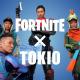 Epic Games、人気グループTOKIOを起用した『フォートナイト』大型プロモーション…テレビCMや大型屋外広告、デジタルサイネージなど展開