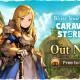 Aiming、『キャラバンストーリーズ』PS4版を北米でも配信開始! 日本・アジア圏でも記念キャンペーンを開催決定!