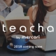 メルカリ、語学学習・習い事などのスキルや個人が持っている知識のマッチングサービス「teacha」を来春より開始へ サービスの事前登録を開始