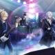 サイバード、『イケメンライブ 恋の歌をキミに』で登場バンド「SilverVine」の新ビジュアルを公開! オリジナルQUOカードのプレゼントキャンペーンも