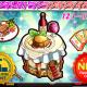 スクエニ、『めしクエ』で新ステージ「フレンチレストラン」を追加! 期間限定ランキングイベントを開催