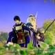 ニトロプラス、『Thunderbolt Fantasy』×『刀剣乱舞』映像化企画を始動! 公開予定は2205年4月1日