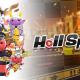 ネイロ、スマホ・スイッチ用対戦アクションゲーム『Hell Sports(ヘルスポーツ)』を配信開始 公式サイトもグランドオープン