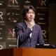 グリー田中社長「波が来る時に浜辺にいたら、そこには乗れない」  Japan VR Summit開会挨拶でVR普及に期待を寄せる【JVRS3】