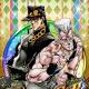 バンナム、『ジョジョの奇妙な冒険 スターダストシューターズ』で「共に闘う者たちガシャ」を開催! SSRはコンビメダル5ユニットから確定に