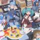 KADOKAWA、『社長、バトルの時間です!』を10月31日をもってサービス終了