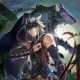 """セガゲームス、『チェインクロニクル3』で""""アマツ篇""""第4章のストーリーを追加 新キャラ「影鬼 オボロ&カゲロウ」が登場する""""バディフェス""""開催"""