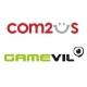 Com2uS JAPANとゲームヴィルジャパンが合併 欧州や米国、東南アジア子会社も統合 グローバル展開を共同で