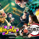 ガンホー、『ニンジャラ』でアニメ「鬼滅の刃」コラボ記念でキャンペーンを実施! 「ニンジャラ1周年記念カップ」はまもなく開催