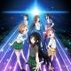 バンナム、『アクセル・ワールド エンドオブバースト』最新プロモーション映像を公開 三澤紗千香さん新曲「アラウド」をPVに起用