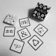 """バンソウ、ボードゲーム「トポロメモリー2」を27日に発売! 数学の一種""""トポロジー""""を利用した人気ゲームの第二弾"""