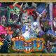 カプコン、『帰ってきた 魔界村』のPS4、Xbox One、Steam版をリリース! アーサーが愛用する「イチゴ柄のパンツ」が当たるキャンペーンも!