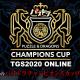 【TGS2020】ガンホー、「パズドラチャンピオンズカップ TOKYO GAME SHOW2020ONLINE」の開催決定! ガンホーの最新情報の発表も!