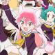「サイコミ」人気作品『群れなせ!シートン学園』TVアニメが1月6日より放送決定! キービジュアル、第1弾PV、スタッフ・キャスト情報が解禁に!