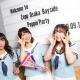 ブシロード、「Poppin'Party Fan Meeting Tour 2019!」を大阪・福岡で開催! 出演メンバーのコメントも到着