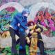 アニプレックス、内海紘子氏×ボンズの新作アニメ「SK∞ エスケーエイト」を21年1月より放送開始! PVとキービジュアル、メインスタッフを解禁!