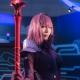【AnimeJapan2017】『Fate/Grand Order VR feat.マシュ・キリエライト』後編! ステンノ様もマシュもナーサリーも見てる