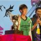 【イベント】『ドラゴンクエストライバルズ』公式大会を制したのはTAKEcake選手! 初代勇者に輝く! サプライズして堀井雄二氏も登場