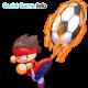 KONAMI、新作モバイルゲーム『実況パワフルサッカー』を発表! 『パワプロ』で人気の「サクセス」も遊べる待望の新タイトルに!