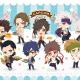 カプコン、TVアニメ「学園BASARA」×カプコンカフェ イオンレイクタウン店コラボを11月8日より開催決定!