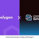 "eスポーツプラットフォーム「Community Gaming」がPolygonに対応 スマートコントラクトで賞金支払いまでが""秒""になる可能性も"