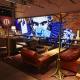 アカツキライブエンターテインメント、複合型エンタメビル「アソビル」に上質な大人の遊び場アミューズメントバーラウンジ「PITCH CLUB」をオープン