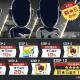 """セガゲームス、『サカつくRTW』で""""19-20新シーズン""""が開幕! 19-20verのFES限定新★5選手も登場する """"SUPER STAR FES""""を開催"""
