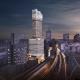 SME、東急グループとエンタメ施設の企画・運営会社を設立 新宿・歌舞伎町に劇場、映画館、ホテルなどの地上48階建ての高層複合施設を開発へ