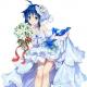 スクエニ、『スターオーシャン:アナムネシス』でウェディングドレス姿の 「花嫁レナ」「花嫁イヴリーシュ」が参戦