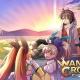 【レビュー】クローバーラボの新作『WANDER CROWN』をご紹介 連携技の爽快感と安心して楽しめるシステムが魅力のコマンドバトルRPG