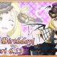 KLabとブシロード、『ラブライブ!スクフェス』でAqoursメンバーの小原鞠莉の誕生日を記念した「ラブカストーン」5個のプレゼントを実施