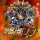 バンナム、『スーパーロボット大戦DD』で「SSR3倍レアガシャ」を1月8日14時より開催!