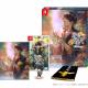 カプコン、Switch向け『囚われのパルマ Refrain』本日発売! カプコンカフェとのコラボグッズも公開