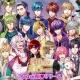 ジークレスト、女性向けパズルRPG『夢王国と眠れる100人の王子様』Android版をリリース…100人の王子様全員がボイス付、さらに2種類のエンディングが存在
