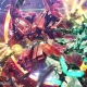 バンナム、『ガンダムコンクエスト』に「スキル選抜3連ガシャ」が登場 同盟イベント「ネオ・ジオン残党軍 拠点制圧戦!」も実施