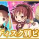 『マギレコ』で「ディスク別ピックアップガチャ」が本日17時より開催 各ディスク(Accele・Blast・Charge)を3枚もった魔法少女をピックアップ!