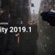 ユニティ・テクノロジーズ・ジャパン、Unity最新バージョン「Unity 2019.1」をリリース 長期サポート版「Unity 2018.4 LTS」も数週間内にリリース予定